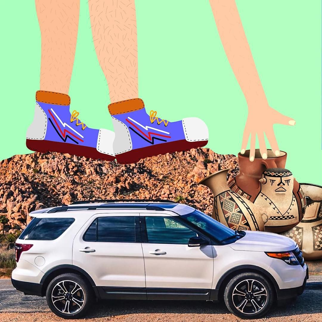 Let's explore. Lease a new Ford Explorer for $269 a month. Give us a call for offer details, (888) 419-2643, stop by our Paw Paw lot or visit: http://www.tapperchevy.com/newspecials.aspx#utm_sguid=166133,fef8ffa7-59a6-b8e1-9f31-3d25df655656