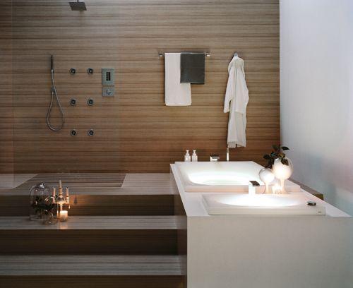 Novit dal salone del mobile bagni come spa componenti for Componenti d arredo moderni