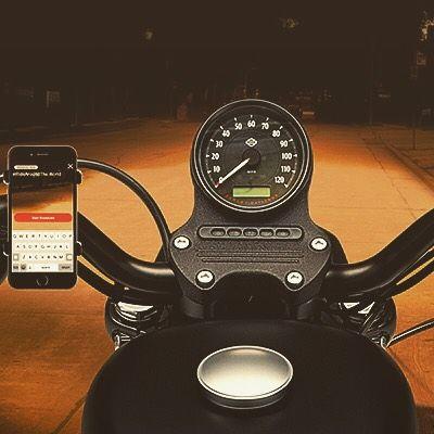 Were going live on Periscope in less than 4 hours. Be among the first to get exciting live news straight from Harley-Davidson.  Download the Periscope app on your mobile phone. Then follow @HarleyDavidson and watch for the alerts tonight around 7 p.m. PST.  #HarleyDavidson #RollYourOwn by harleydavidson