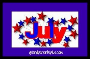 July 4th Activities, Crafts and Games