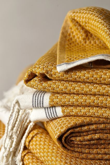 Pin By Elizabeth2 On Mustard S D Cottag In 2020 Coyuchi Towel Collection Yellow Cottage