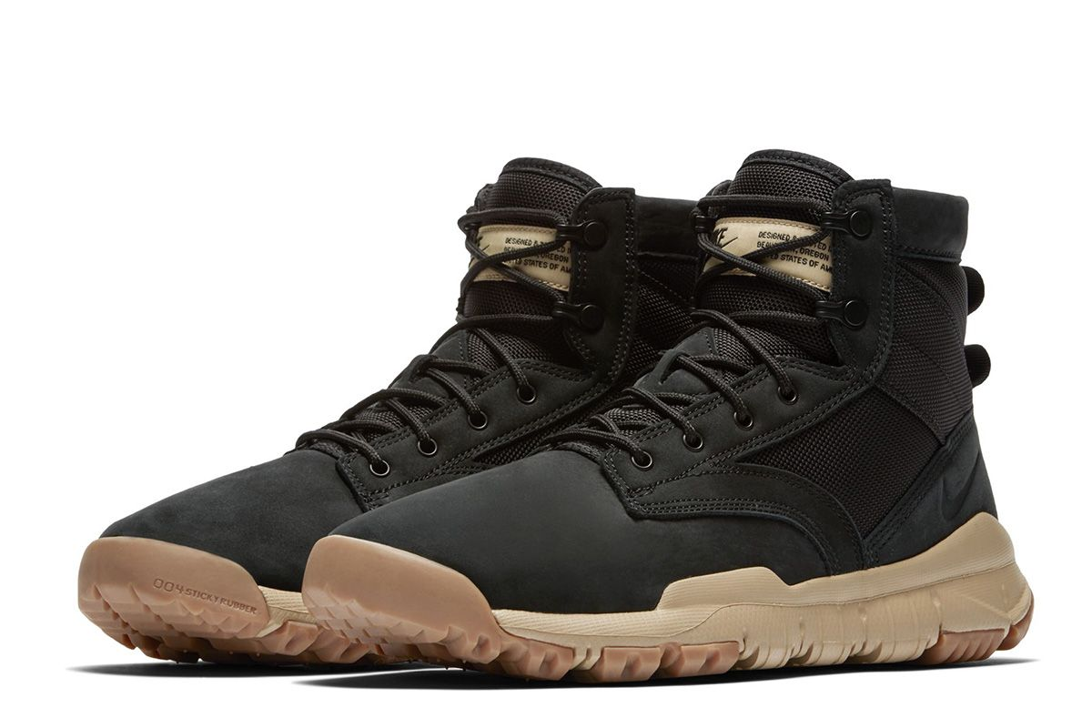 a39255b79a3ae Preview: Nike SFB 6 Inch NSW Leather Boot