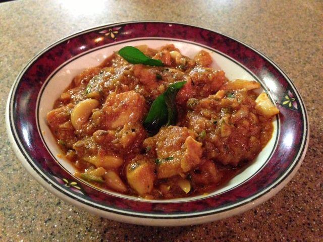 Garlic Chilli Chicken Easy Chilli Chicken Recipe Garlic
