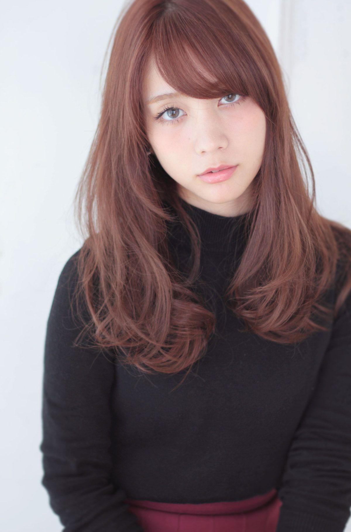 深みのあるメルティーカラーでツヤ髪☆|Maria by afloatの ...