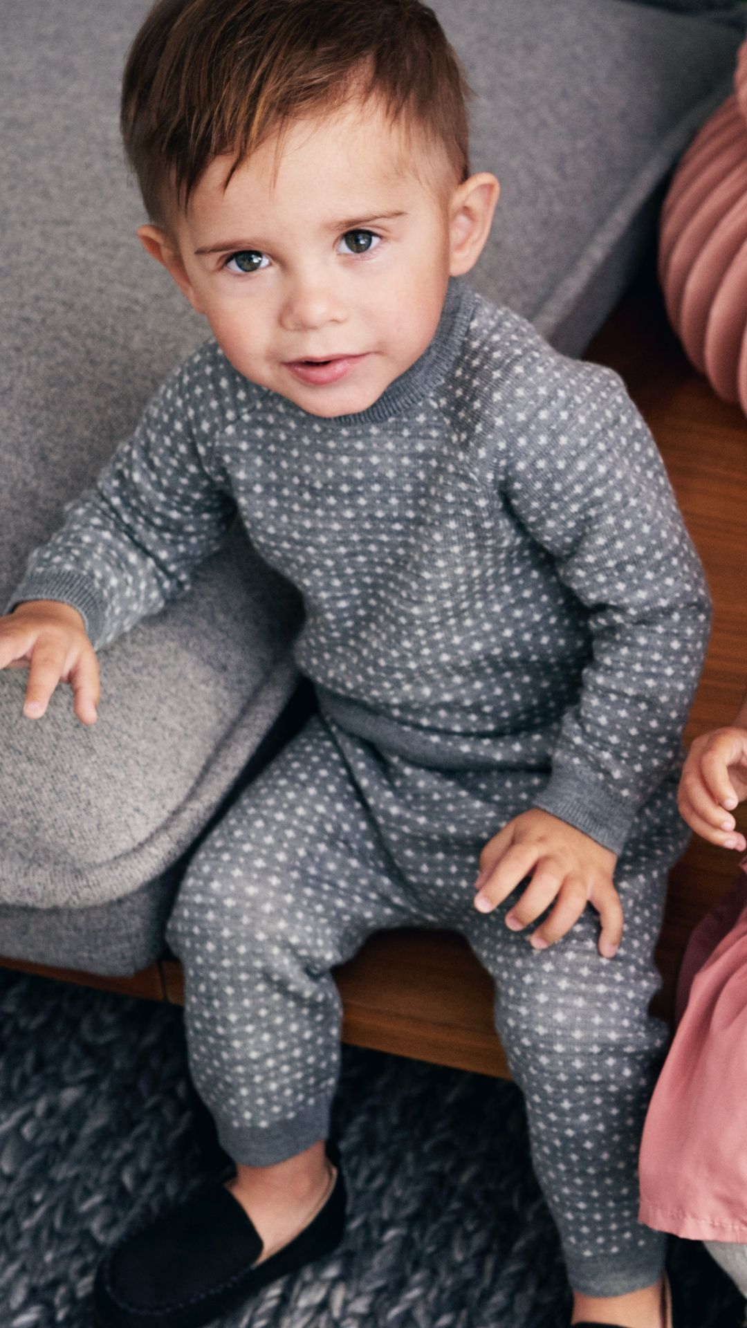 b6a316564c85 Stylish looks catered just for your little ones! Newly arrived ...