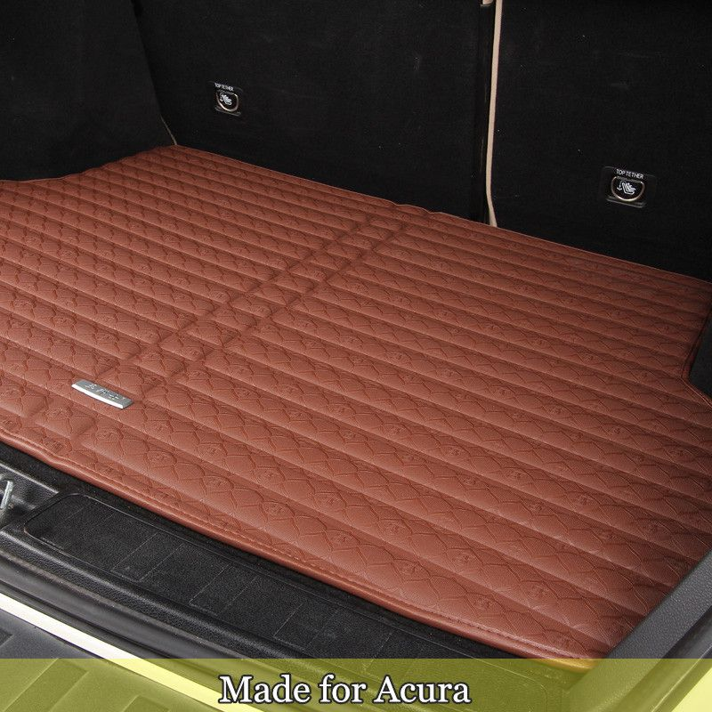 All Weather Trunk Mat FOR Acura ILX TLX Waterproof Boot