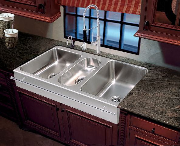 Stainless Steel Sinks by Just | Kitchen | Pinterest | Stainless ...
