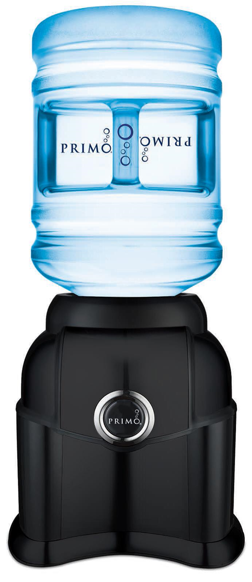 Primo S Countertop Water Dispenser Offers Instant Access To