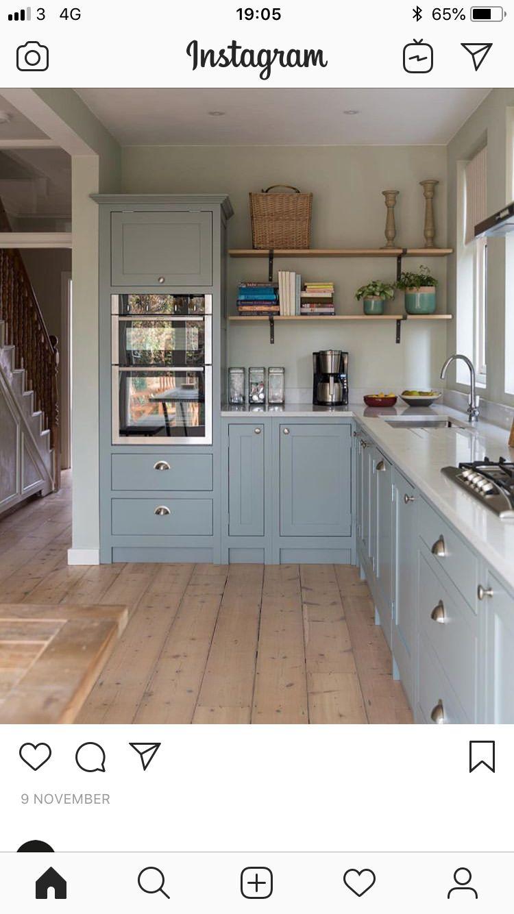 Pin by Stefanie Rath on Kitchen  Galley kitchen design, Budget