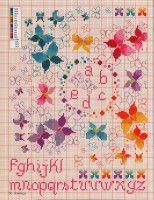 Gallery.ru / Фото #95 - Libros de Susanna N ° 7 de marzo de el año 2016 - Chispitas