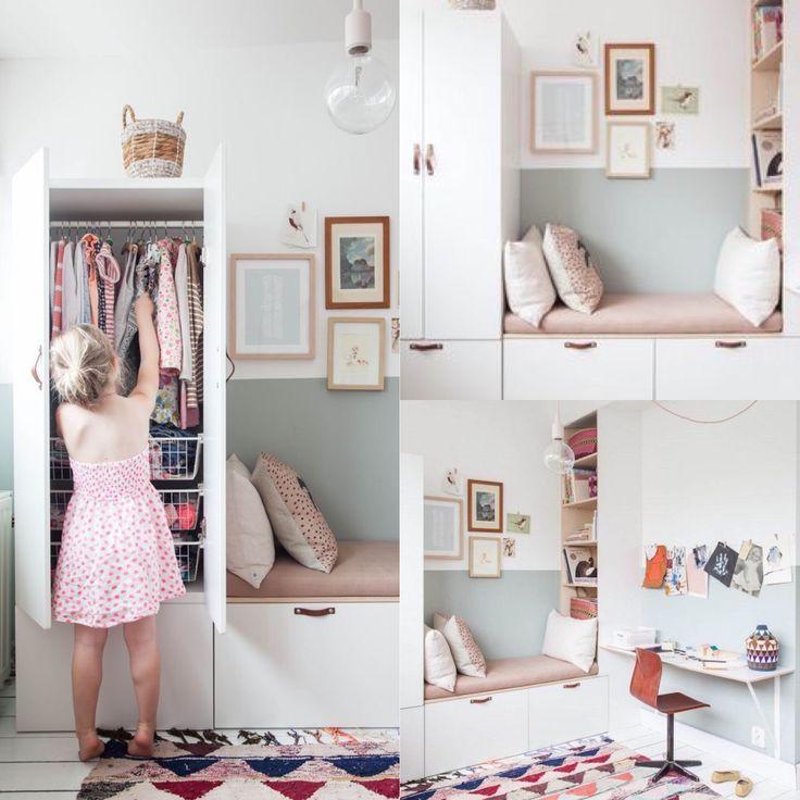 Beste Schränke Ikea – Ann-Krystin Scheel – #AnnKrystin # BESTÅ #Ikea #Kasten #Sche … – Neue Deko-Ideen