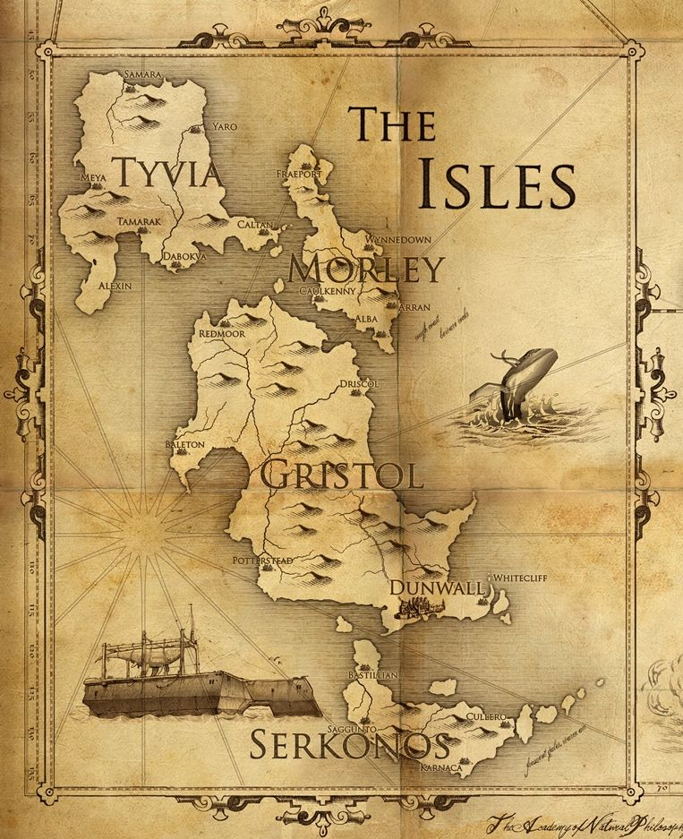 Kingdom Of The Isles Google Search Gaming Maps Dishonored 2