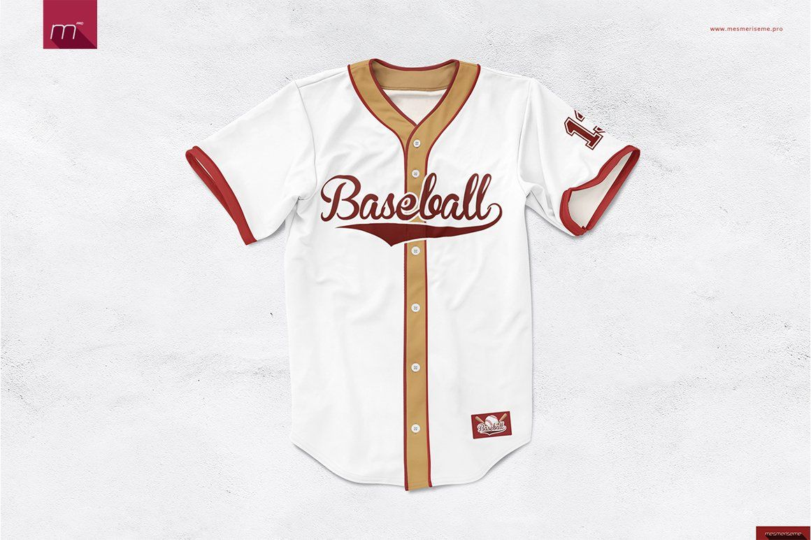 Download Baseball Jersey Mock Up Baseball Jerseys Jersey Baseball Games Online