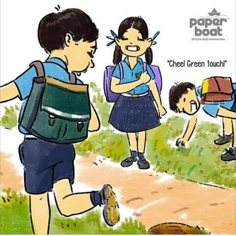 Idea By Pooja Kamlapure On Funny Childhood Memories Quotes Childhood Memories 90s Childhood Memories