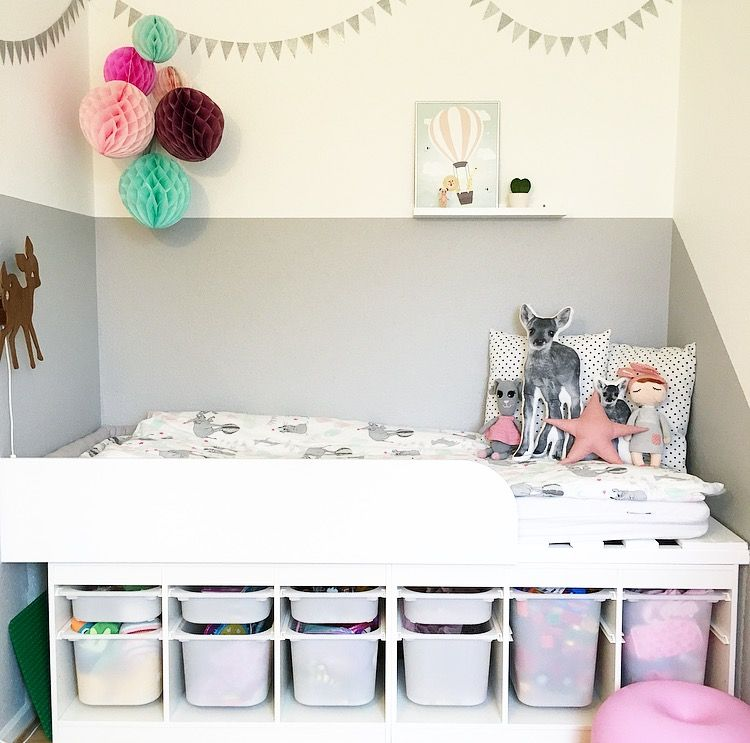 Billedresultat For Ikea Hack Trofast Kids Room Ikea
