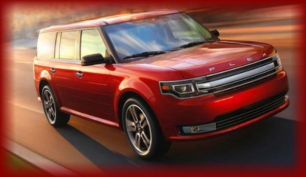 2016 Ford Flex Price Engine Specs Ford Flex Car New Cars