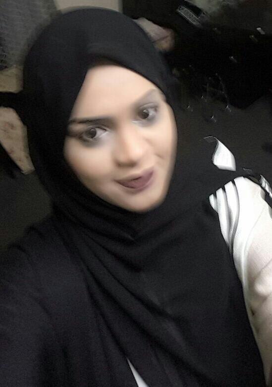وزارة التعليم السعودية تكرم الطالبة ألاء محكر