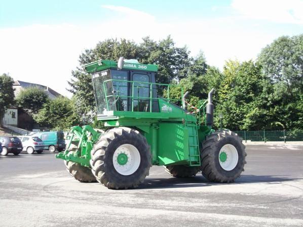Bima velve francia tractores modernos pinterest for Espejo universal tractor