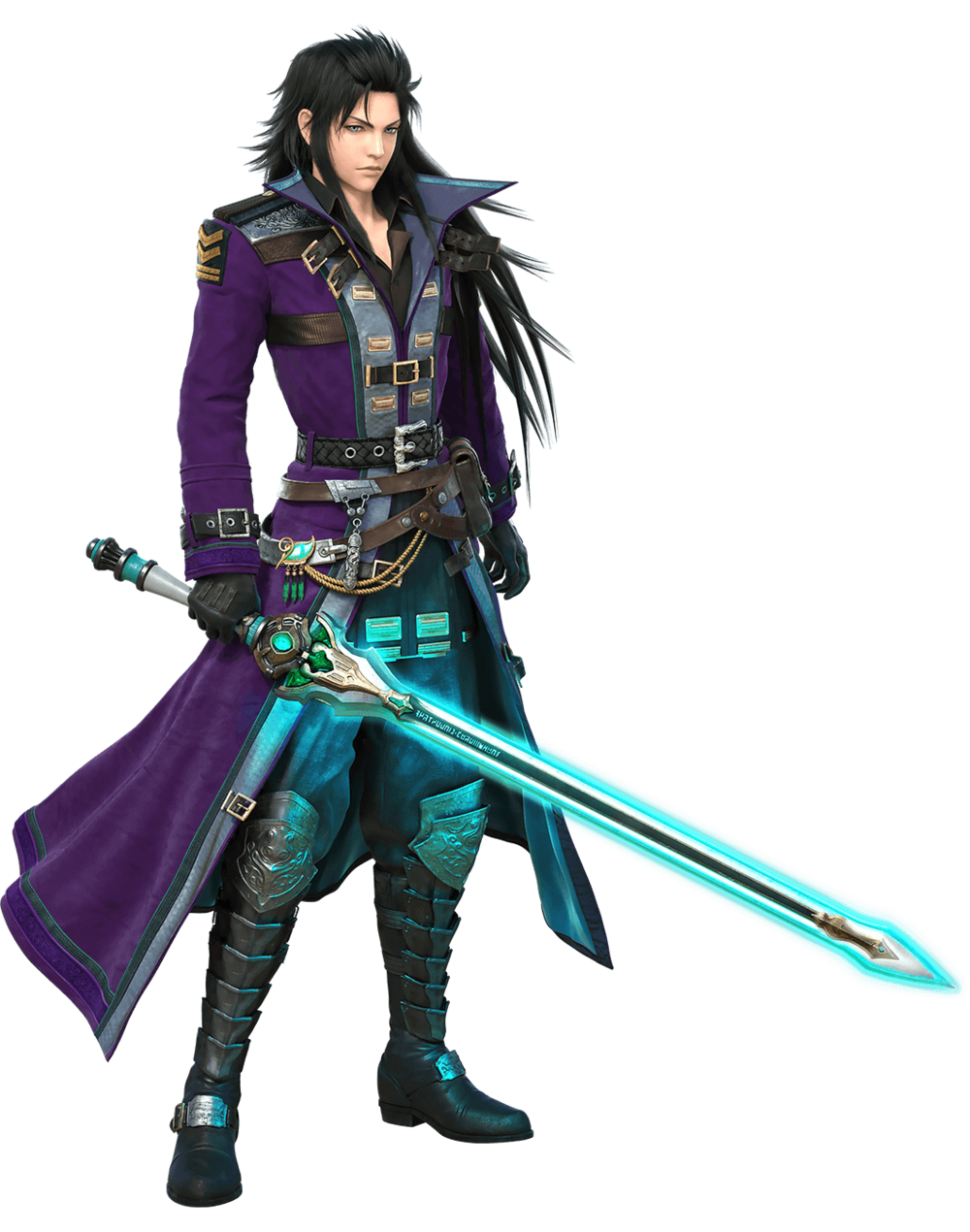 Lasswell Final Fantasy Final Fantasy Characters Final Fantasy Artwork