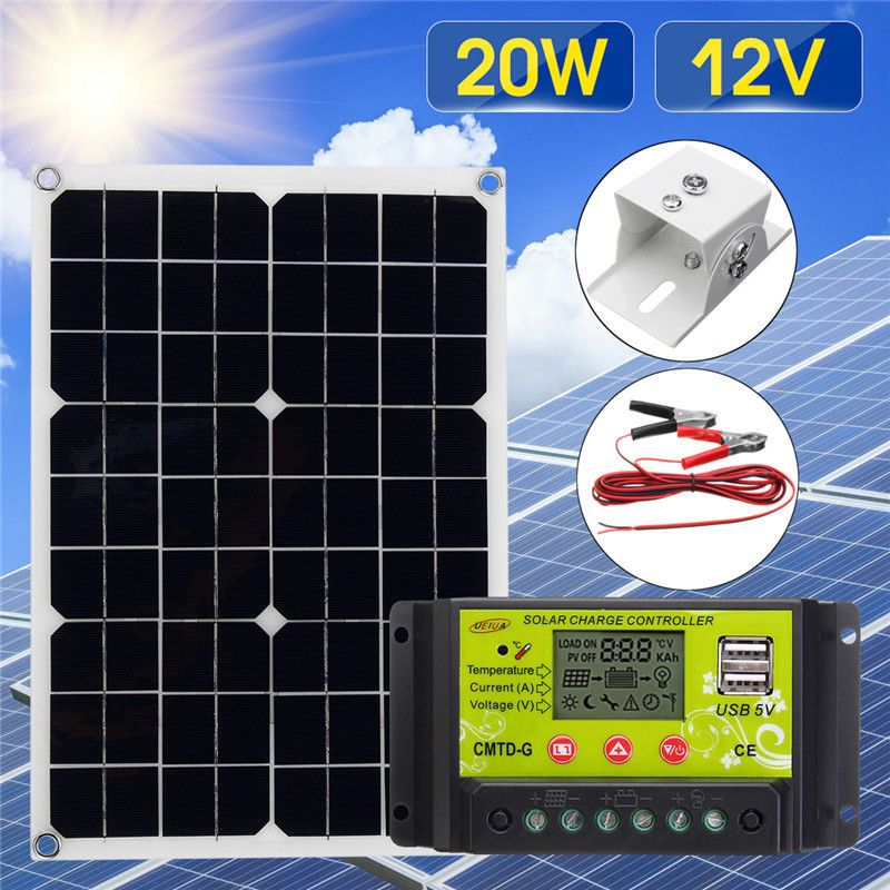 Solar Kit Solar Battery Solar Kit Solar Panels
