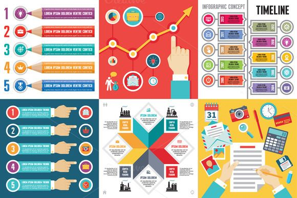 17 images about Graphic Design Infographic Icons Logos – Schedule Design Templates