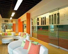 Décoration salle de sport 22 - Photo Deco Maison - Idées ...