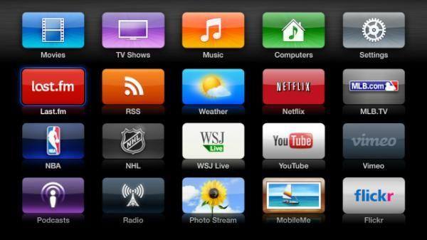 Sky Go F�R Apple Tv