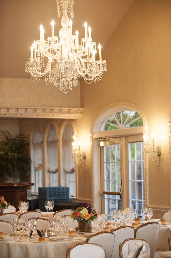 Naninas In The Park Weddings Northern New Jersey Wedding Venues