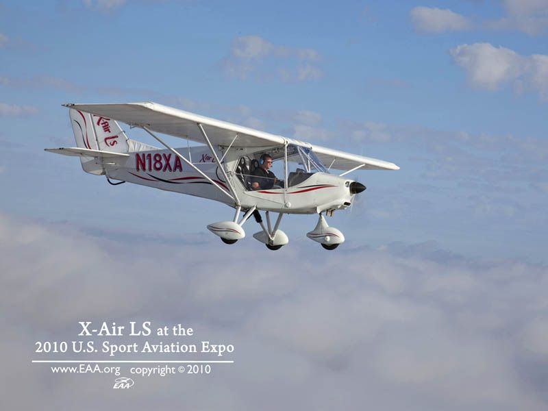 EAA February Wallpaper Of The Month