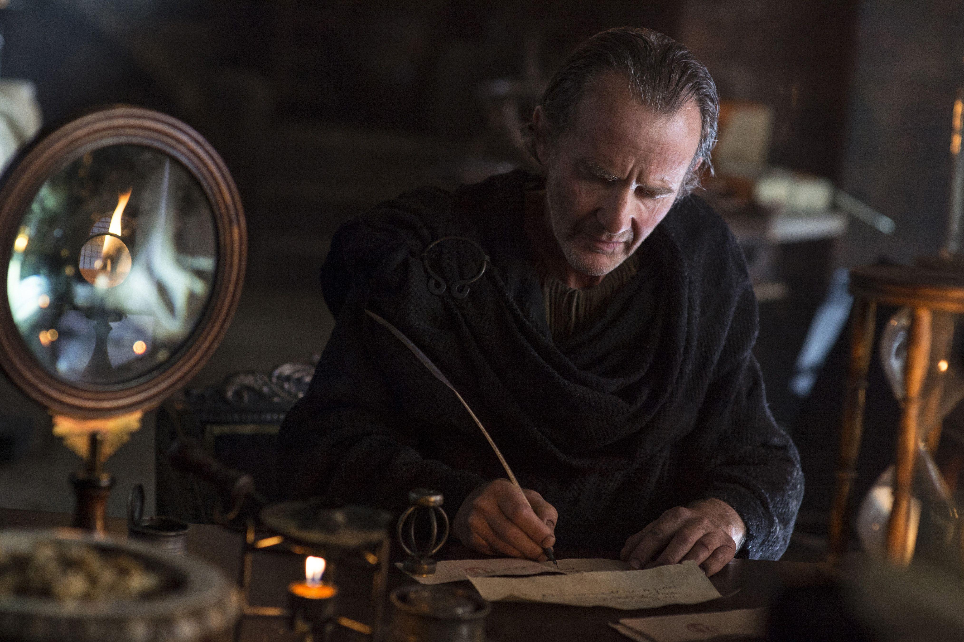 Game Of Thrones Season 5 Episode 3 Game Of Thrones Costumes De