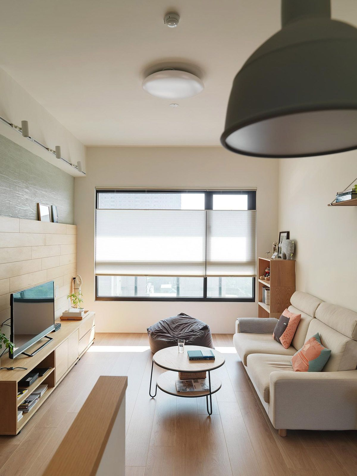 """One Bedroom Apartment Designs Example Homedesigning """" 2Bedroom Modern Apartment Design Under 100"""
