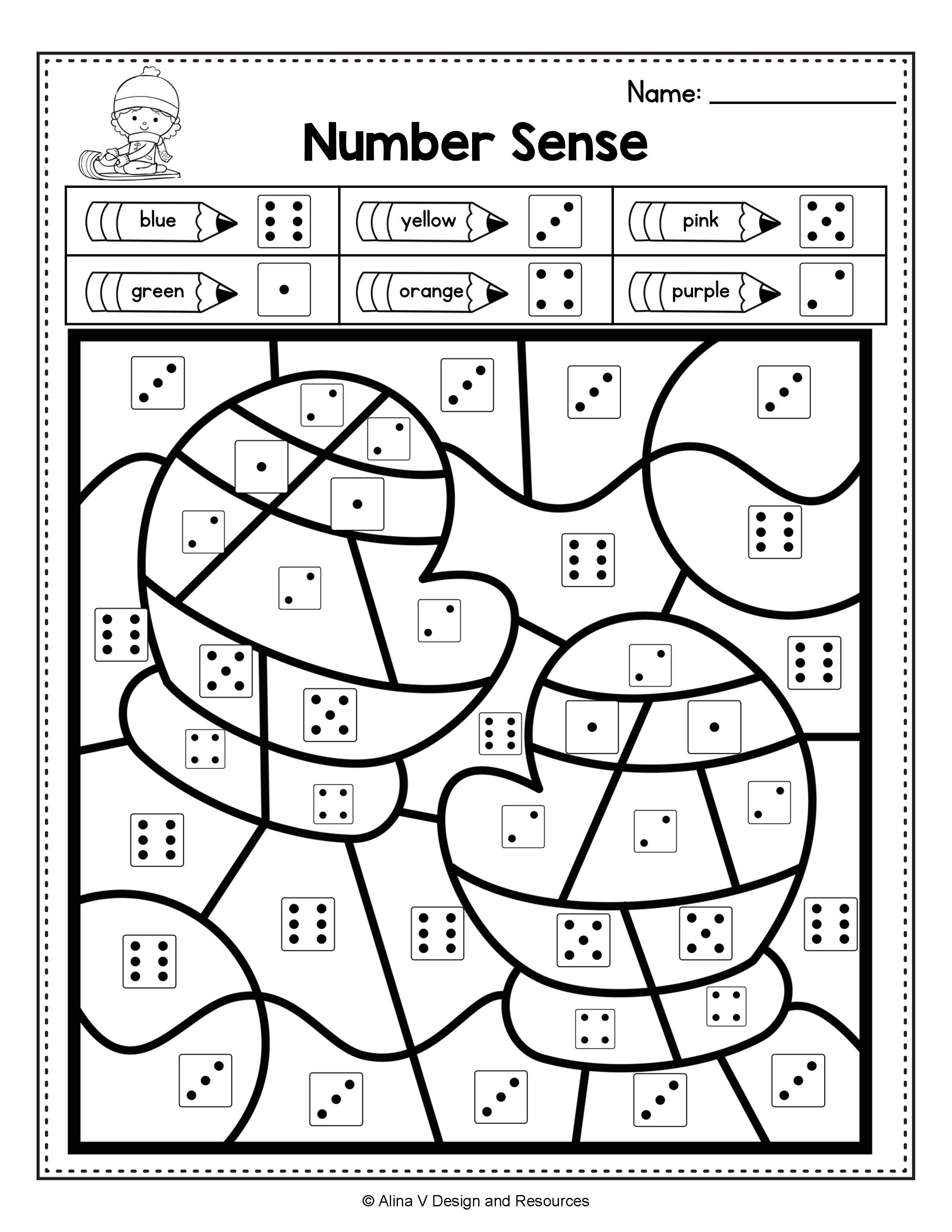 After Winter Break Activity Math Worksheets For Preschool January Morning Work In 2021 Math Centers Kindergarten Preschool Activities Toddler Homeschool Activities [ 3069 x 2371 Pixel ]