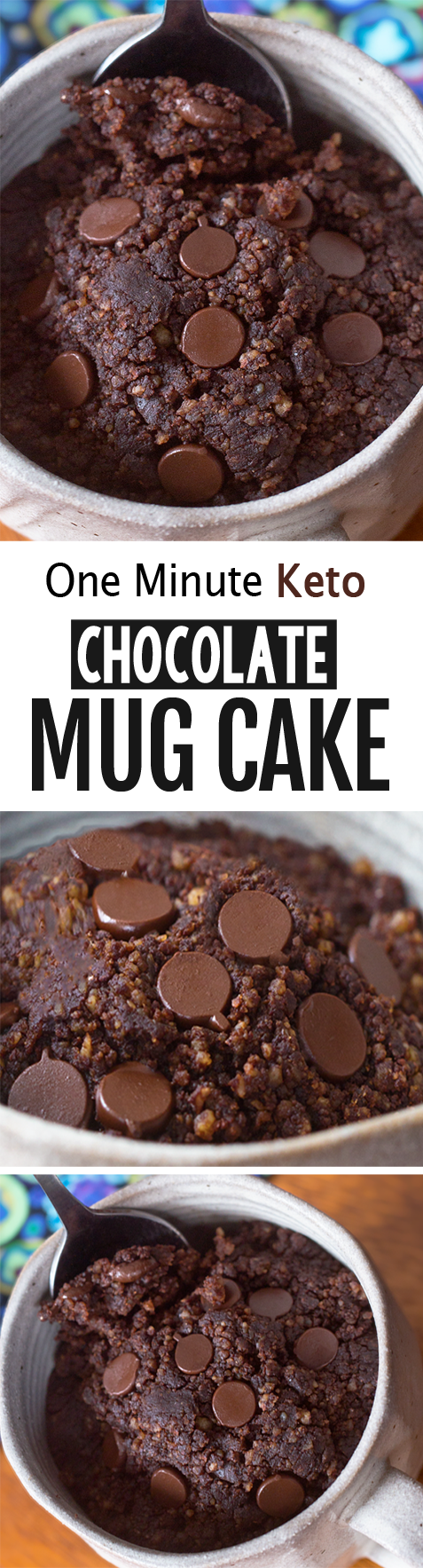 Keto Mug Cake - The BEST Low Carb Recipe! | Keto mug cake ...