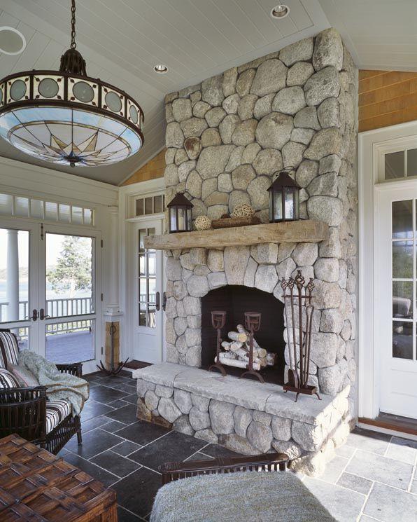 43+ Home fireplace design ideas information