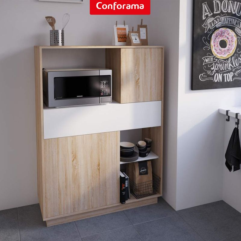 Muebles top para un almacenaje extra en tu cocina ...