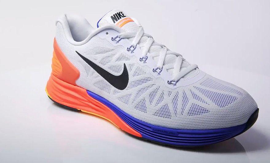 c53b26031bb52 新聞速報   NIKE LUNARGLIDE 6 Best Sneakers