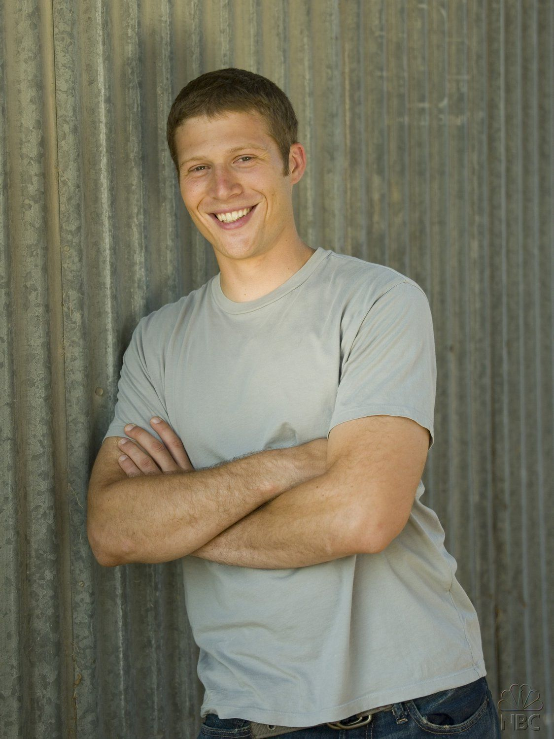 Matt from Friday Night Lights:)