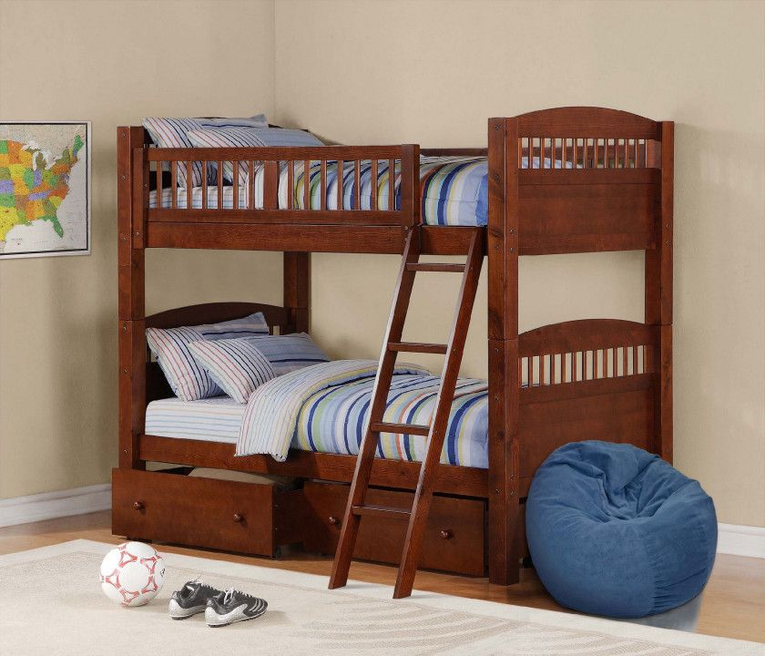 20 Sears Bunk Beds With Trundle Space Saving Bedroom Ideas Check