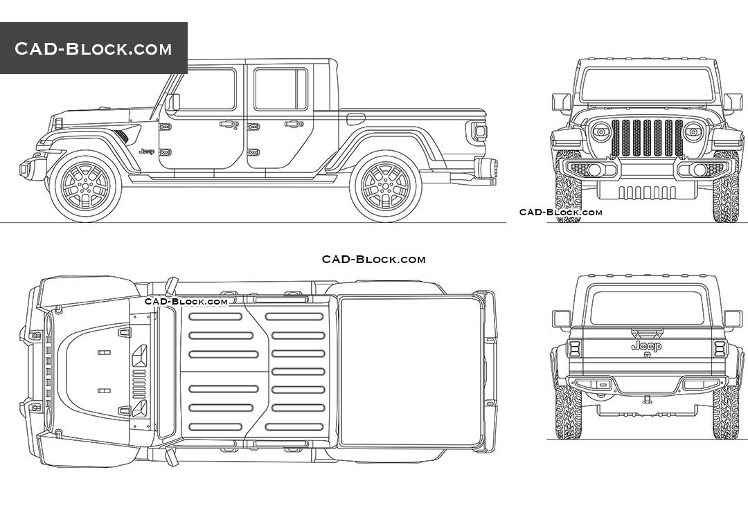 Jeep Gladiator Jeep Gladiator Jeep Drawing Jeep