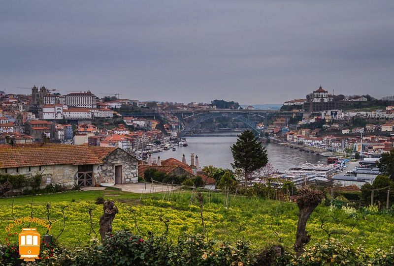 Visit Porto and discover this wonderful place.  #portugal #porto #portwine #viewpoint