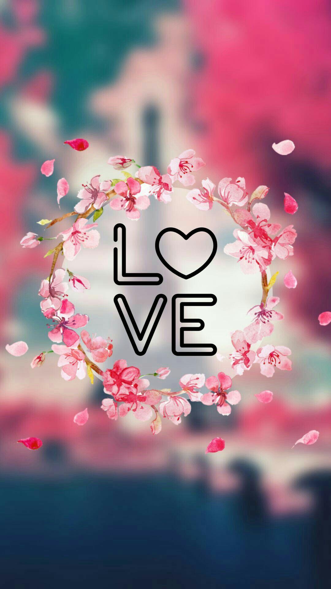 Love Wallpaper Image By صورة و كلمة On صور أعجبتني صور