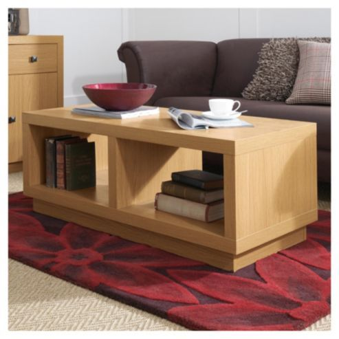 Merveilleux BARGAIN Oak Effect Torino Coffee Table Was £79.99 NOW £19 At Tesco Direct    Gratisfaction UK