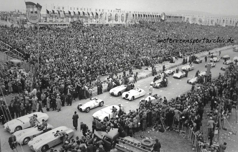 1951-4 Sachsenring