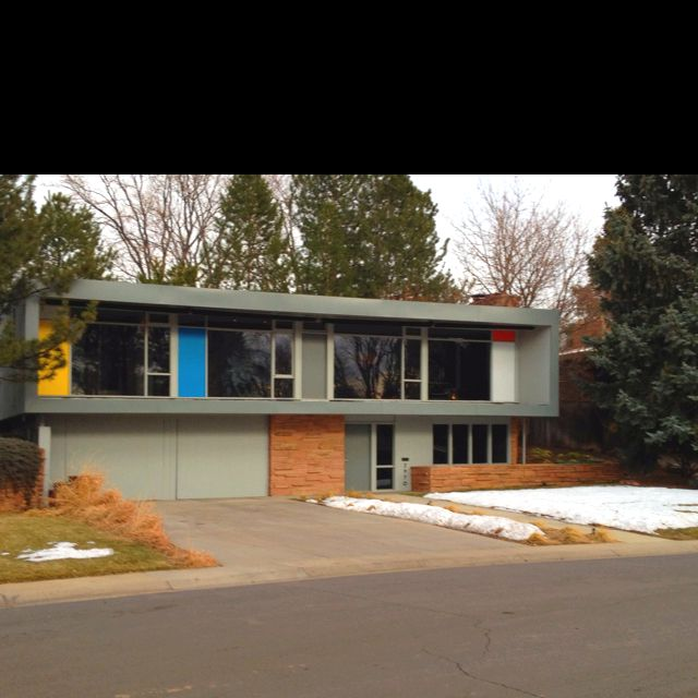 Denver Architecture | Denver architecture, Architecture ...