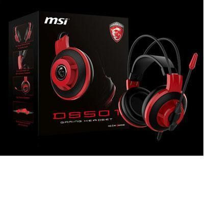 Ds501 Gaming Headset