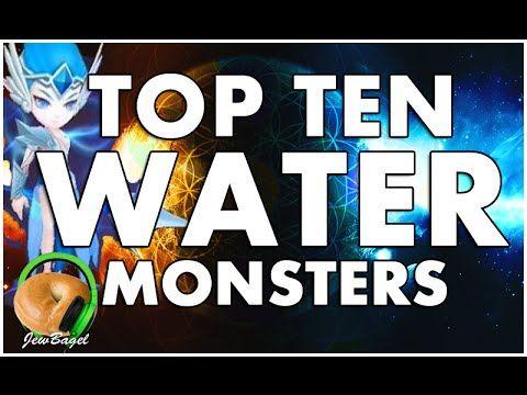 monsters summoners war