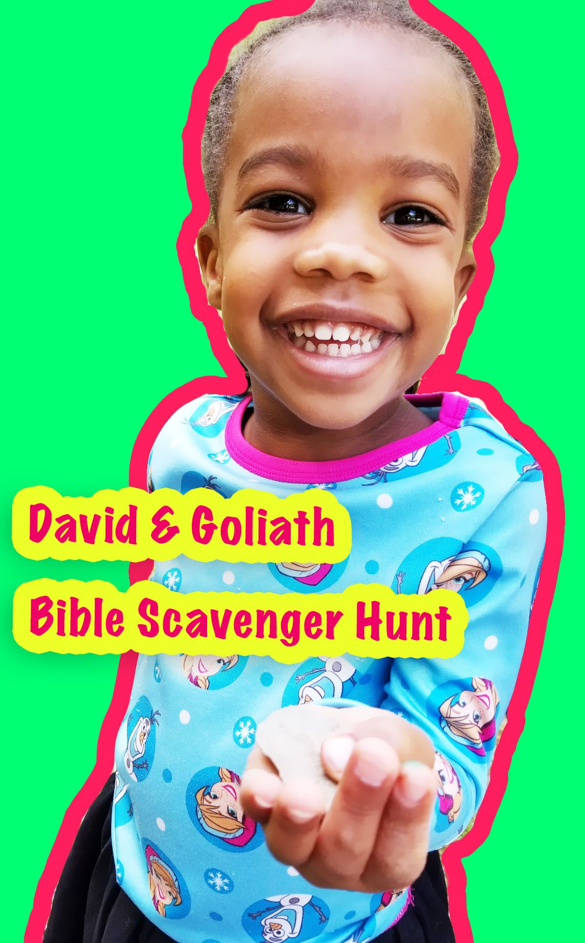 Free David And Goliath Activities Amp Crafts