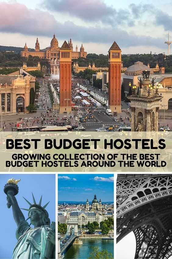 Best Hostels Around The World Best Places To Travel Travel Around The World Australia Travel Guide