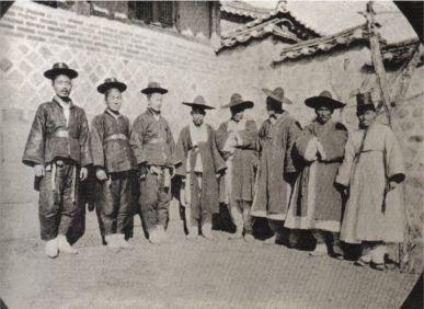 Tonghak Rebellion Koreanhistory Info Korean History Korean History Korean Photo History
