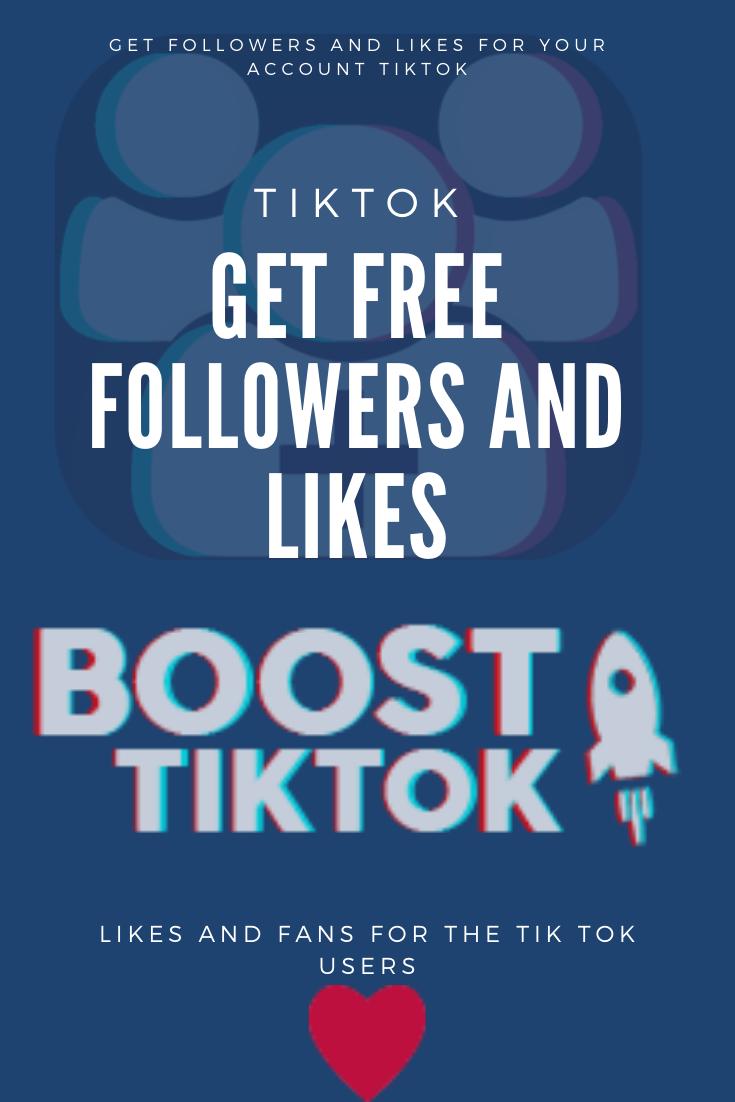 Free Tiktok Followers Likes Tik Tok Free Likes 2020 Kesha Fans Tik Tok